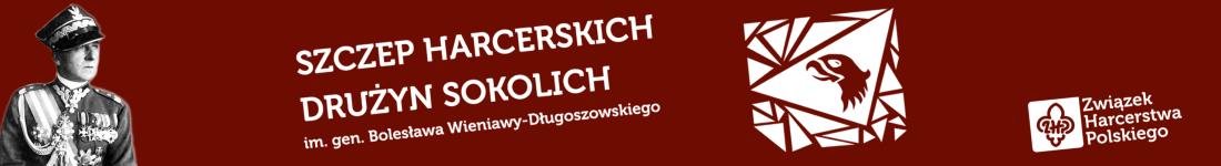 Szczep Harcerskich Drużyn Sokolich
